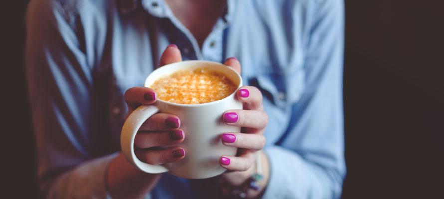 Pyszny syrop dyniowy do kawy