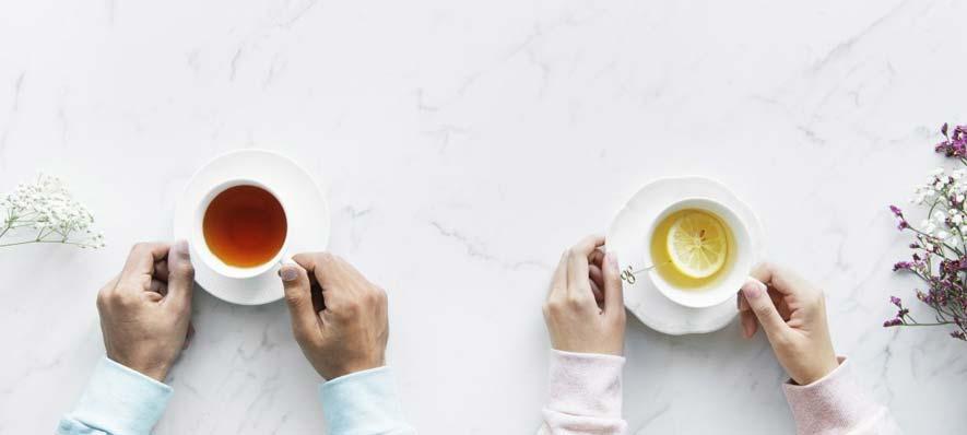 Herbata Ajurwedyjska Sposób Na Harmonię Ciała I Umysłu
