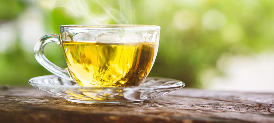 Herbaty Ajurwedejskie