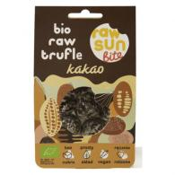 Raw Sun Bite - Trufle kakaowe BIO 105g