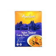 Pasta Curry Indian Thandoori BIO 80g