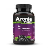 PharmoVit - Aronia powder 120kaps