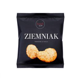 Chipsy Ziemniak pomidor & chilli 18g
