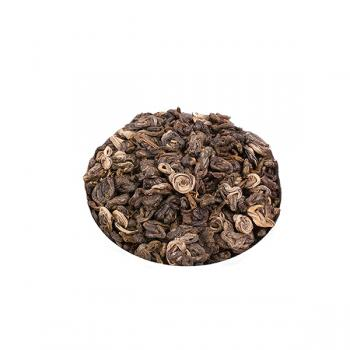 Herbata China Yunnan Green Dynasty 50g