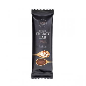 Energy Bar Kokos & Kakao 35g