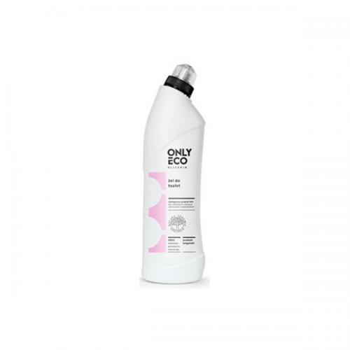 Only Eco | Żel do toalet 750ml
